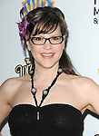 Lisa Loeb at The Opening Night Gala for Warner Bros. Consumer Products' The Ruby Slipper Collection & Inspirations of Oz Fine Art Exhibition and the announcement of Warner Home Video's The Wizard of Oz Ultimate Collector's Edition Blu-ray & Dvd held at Fashion Institute of Design & Merchandising in Los Angeles, California on June 09,2009                                                                     Copyright 2009 Debbie VanStory / RockinExposures