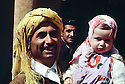 Iraq 1963  Father and child<br />