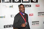Adonis attends The 2010 SESAC New York Music Awards at IAC Building, New York, 5/12/10