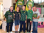 Harry Mallon Run Launch 2016