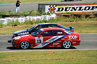 1993 British Touring Car Championship. #13 Matt Neal (GBR). Team Dynamics. BMW 318is Coupe & #23 Kieth Odor (GBR). Nissan Castrol Racing. Nissan Primera eGT.