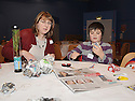 14/12/2010   Copyright  Pic : Lisa Ferguson / JSP.002_christmas_seminar_2010  .::  FALKIRK COUNCIL ::  LITTER STRATEGY :: CHRISTMAS SEMINAR 2010 :: CHRISTMAS DECORATIONS ARE MADE FROM LITTER ::.