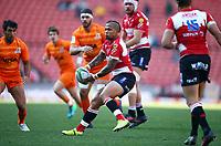 180721 Super Rugby Quarterfinal - Lions v Jaguares