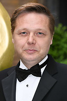 Shaun Dooley<br /> arriving for the BAFTA Craft Awards 2018 at The Brewery, London<br /> <br /> ©Ash Knotek  D3398  22/04/2018