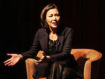 Ann Curry at #AAJA13 Scholarship and Awards Dinner 8/24/13