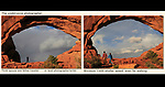 Framing and the Unobtrusive Photographer.<br />
