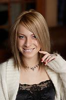 Marie-Mai Bouchard<br /> <br /> 200 ieme emission de LA FUREUR, produit par Novem et diffusee sur les ondes de Radio-Canada