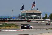 Pirelli World Challenge<br /> Grand Prix of Utah<br /> Utah Motorsports Campus, Tooele, UT USA<br /> Sunday 13 August 2017<br /> Ryan Eversley/ Tom Dyer<br /> World Copyright: Jay Bonvouloir<br /> Jay Bonvouloir Motorsports Photography