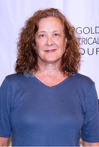 NEW YORK, NY- SEPTEMBER 14: Tony Winner Karen Ziemba attends the photo call for the Off-Broadway play Mrs. Warren's Profession, held at the Ginghold Theatrical Group, on September 14, 2021, in New York City. Credit: Joseph Marzullo/MediaPunch