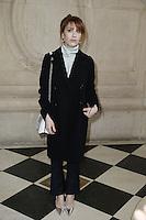 PARIS 23/01/2017<br /> Christian Dior Show<br /> HC SS 17<br /> Musee Rodin<br /> Photocall Lolita Chammah