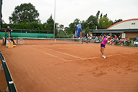 August 17, 2014, Netherlands, Raalte, TV Ramele, Tennis, National Championships, NRTK, overall view<br />