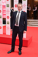 Alexander Armstrong<br /> arriving for the Prince's Trust Awards 2020 at the London Palladium.<br /> <br /> ©Ash Knotek  D3562 11/03/2020