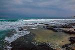 Volcanic Beach Kona