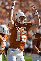 FBC - Texas A&M v Texas