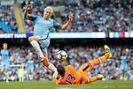 28.08.2016 Manchester City v West Ham