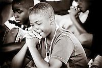 non-profit, summer camp, Camp P.O.W.E.R., kids, youth, community, groundwork, leadership, activities, encouragement, friendship, documentary, cultural, Daryl McDaniels, Run DMC