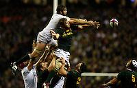 England v South Africa 20121124