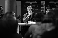 Nino Di Matteo.<br />