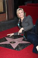Jane Lynch WOF Star