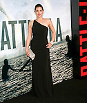 Susie Abromeit at The Columbia Pictures' Premiere of BATTLE: LOS ANGELES held at The Grauman's Chinese Theatre in Hollywood, California on March 08,2011                                                                               © 2010 Hollywood Press Agency