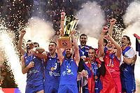 20190929 Volley Europei