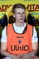 Jerdy Schouten <br /> Verona 25/08/2019 Stadio Bentegodi <br /> Football Serie A 2019/2020 <br /> Hellas Verona - Bologna FC  <br /> Photo Daniele Buffa / Image Sport / Insidefoto