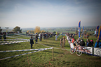 U23 race<br /> <br /> 25th Koppenbergcross 2016