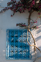 Medina in Houmt Souk, Djerba, Tunesien