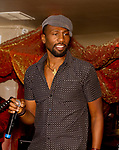 """Actor singer Leon Robinson is the lead vocalist and songwriter of the band, Leon and the Peoples. he began his professional career as a film actor Robinson is best known for his roles as David Ruffin in the TV Movie The Temptations , J.T. Matthews in the Robert Townsend film, The Five Heartbeats, Derice Bannock , Cool Runnings, and as Shep in the basketball drama film, Above the Rim. He also portrayed Saint Martin De Porres in Madonna's controversial music video, """"Like A Prayer."""" Actor singer Leon Robinson, who began his professional career as a film actor best known for his roles as David Ruffin in the TV Movie The Temptations,, J.T. Matthews in the  Robert Townsend film, The Five Heartbeats, Derice Bannock, Cool Runnings, and as Shep in the , basketball drama film, Above the Rim. Leon Robinson and his Band Leon and The Peoples."""