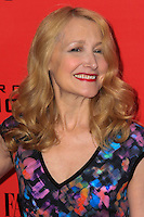 """NEW YORK, NY - NOVEMBER 20: Patricia Clarkson at the New York Premiere Of Lionsgate's """"The Hunger Games: Catching Fire"""" held at AMC Lincoln Square Theater on November 20, 2013 in New York City. (Photo by Jeffery Duran/Celebrity Monitor)"""
