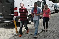 Rio de Janeiro (RJ), 05/03/2020 - Operacao Espoliado-Rio - A Policia Civil faz operacao para cumprimento de mandados de prisao para ladroes de cargas e receptadores em toda Baixada Fluminense, nesta quinta-feira (08). Todos os presos estao sendo levados para Polinter na Cidade da Policia.. (Foto: Celso Barbosa/Codigo 19/Codigo 19)