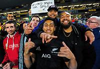 170624 British & Irish Lions Rugby Series - All Blacks v Lions