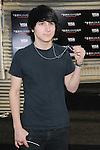 Mitchell Musso at The Warner Brothers Pictures U.S. Premiere of Terminator Salvation held at The Grauman's Chinese Theatre in Hollywood, California on May 14,2009                                                                     Copyright 2009 DVS / RockinExposures