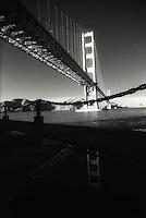Golden Gate Bridge, San Francisco<br />