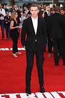 "Will Poulter<br /> attending the premiere of ""Detroit"" at the Curzon Mayfair, London. <br /> <br /> <br /> ©Ash Knotek  D3294  10/08/2017"