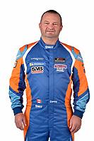 #61 Conquest Racing Norma M30, P3-2: Danny Kok, portrait