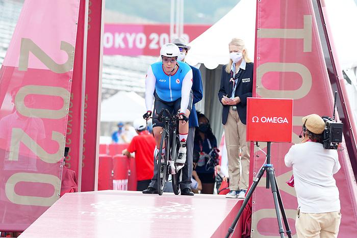 Jean-Baptiste Benavent/Cycling Canada