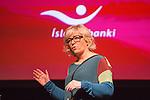 Árshátíð Íslandsbanka 2014 - Morgunráðstefna HQ