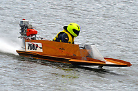 700-P   (Outboard Hydroplane)