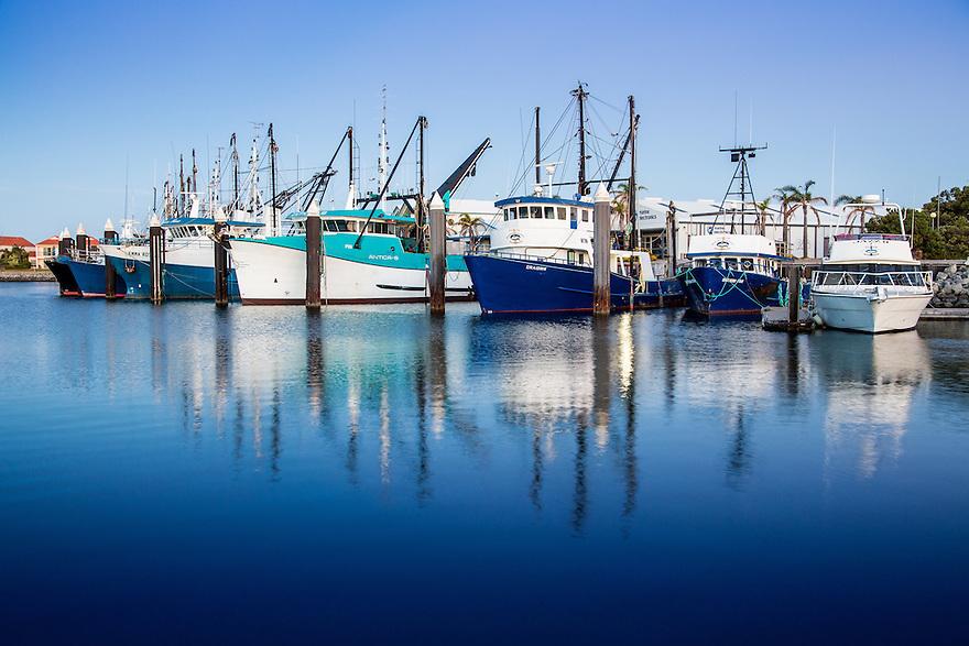 Lincoln Cove Marina