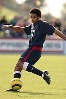 Amaechi Igwe, Nike Friendlies, 2004.