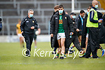 Brian Ó Beaglaoich, Kerry after the Allianz Football League Division 1 South between Kerry and Dublin at Semple Stadium, Thurles on Sunday.