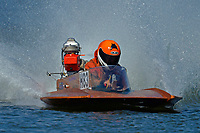 H-83   (Outboard Hydroplanes)