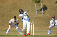 210327 Pearce Cup Cricket Final - Johnsonville v Taita