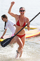 Event - BCRF Hamptons Paddle Board Race 2013