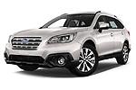 Subaru Outback Premium Wagon 2017