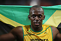 2012 Olympic Games - Athletics - Men's 100m Final