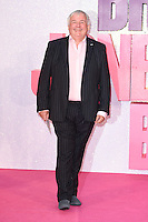 "Christopher Biggins<br /> at the ""Bridget Jones's Baby"" World premiere, Odeon Leicester Square , London.<br /> <br /> <br /> ©Ash Knotek  D3149  05/09/2016"