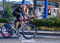 Sports Photos. Ironman 2012 Highlights in Penticton, British Columbia Canada.