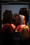 BÊTES DE SCÈNE - féminin (2020)<br /> <br /> Conception chorégraphique Jean-Christophe Bleton, en collaboration avec les interprètes.<br /> avec Odile Azagury, Annick Charlot, Huyen Manotte, Rachel Mateis, Carlotta Sagna, Sylvie Seidmann, Andrea Sitter<br /> Scénographie Olivier Defrocourt <br /> Lumières Françoise Michel<br /> Création sonore Marc Piera <br /> Costumes Violaine Bleton<br /> Cie : Les Orpailleurs<br /> Date : 03/02/2021<br /> Lieu : La Briqueterie - CDCN du Val de Marne<br /> Ville : Vitry-sur-Seine